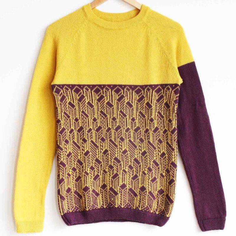 wool sweater mekoome city3