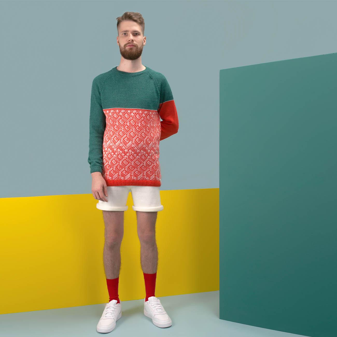 wool sweater mekoome kvartal 1 5