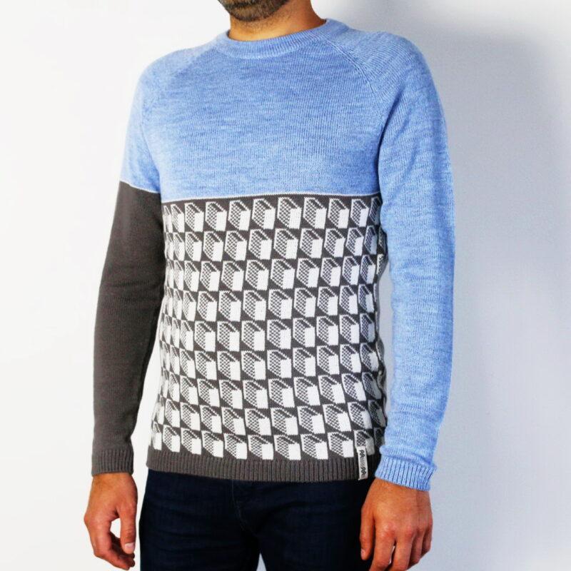 wool sweater mekoome lasna2m 2