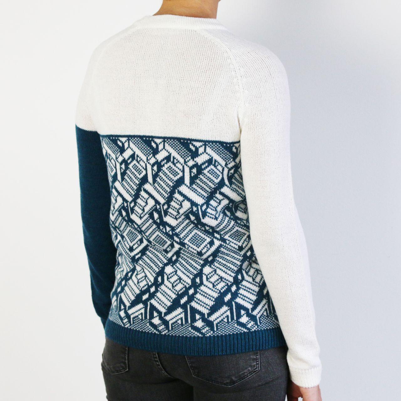 wool sweater mekoome no exit 6 2