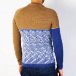 wool sweater mekoome urban 2m 1