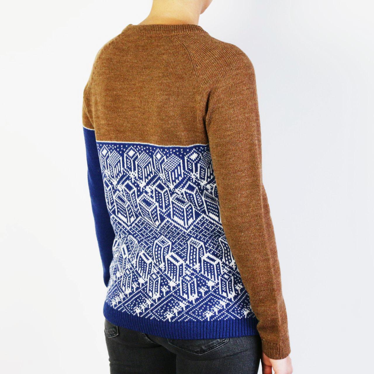 wool sweater mekoome urban 2n 2