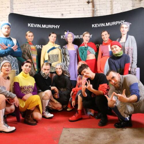 Mekoome fashion show DOM 12 min