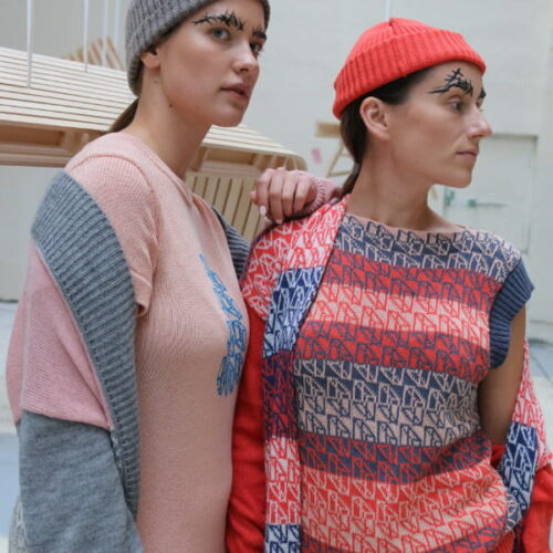 Mekoome fashion show DOM 15 min