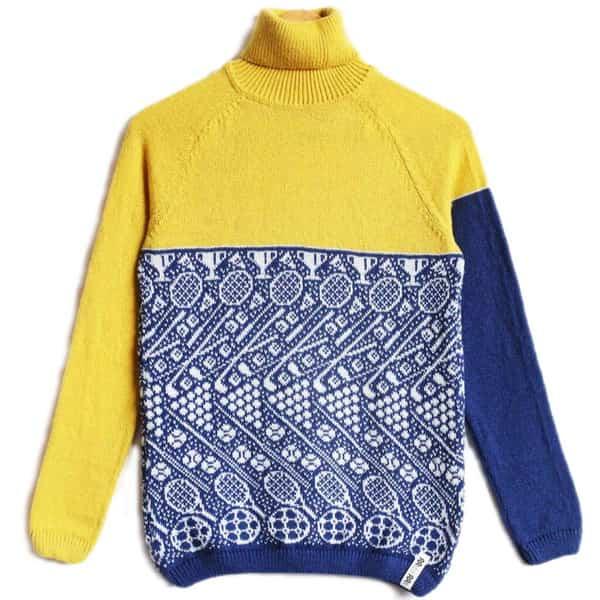 pattern sport min