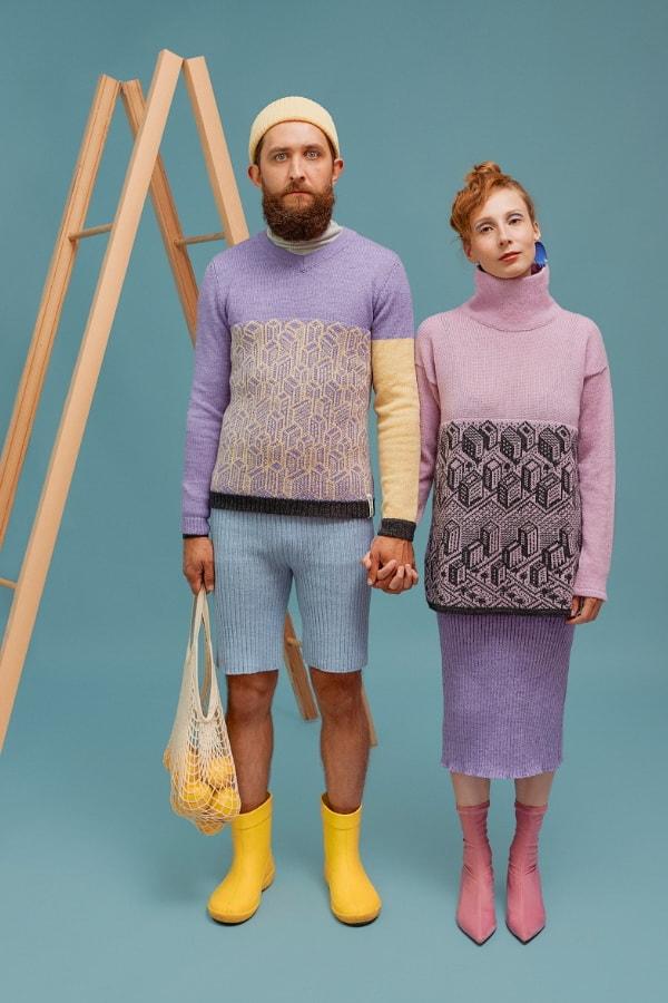 sweater City purple twilight min 2