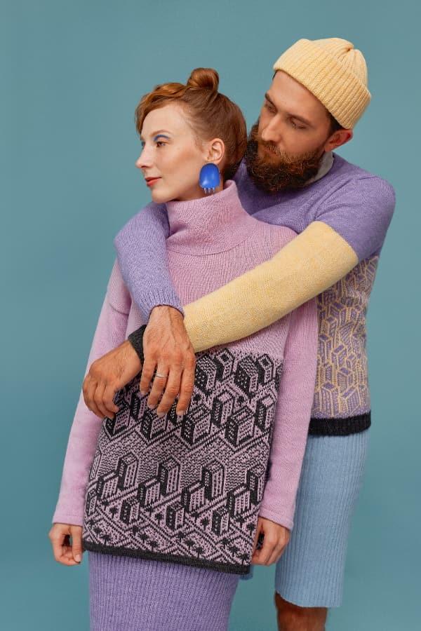 sweater City purple twilight min 3