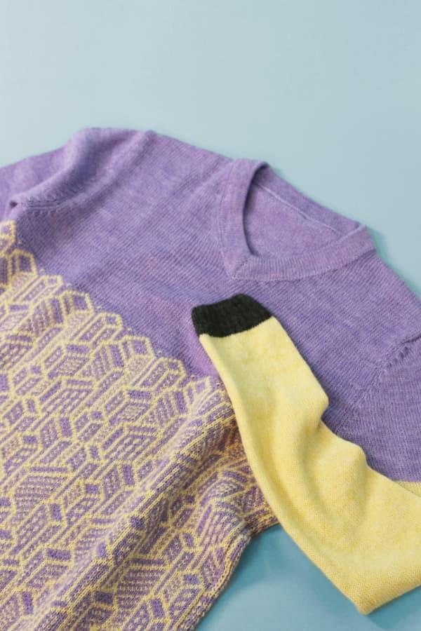 sweater City purple twilight min 5