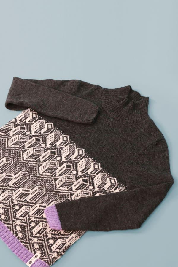 sweater Urban black midnight min 4