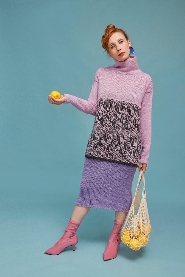 sweater Urban pink dawn min 2