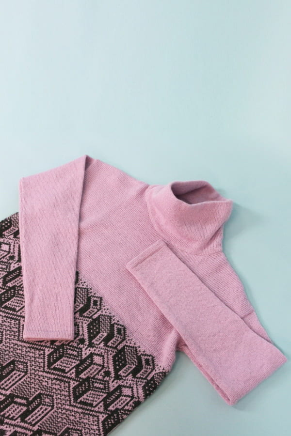 sweater Urban pink dawn min 4
