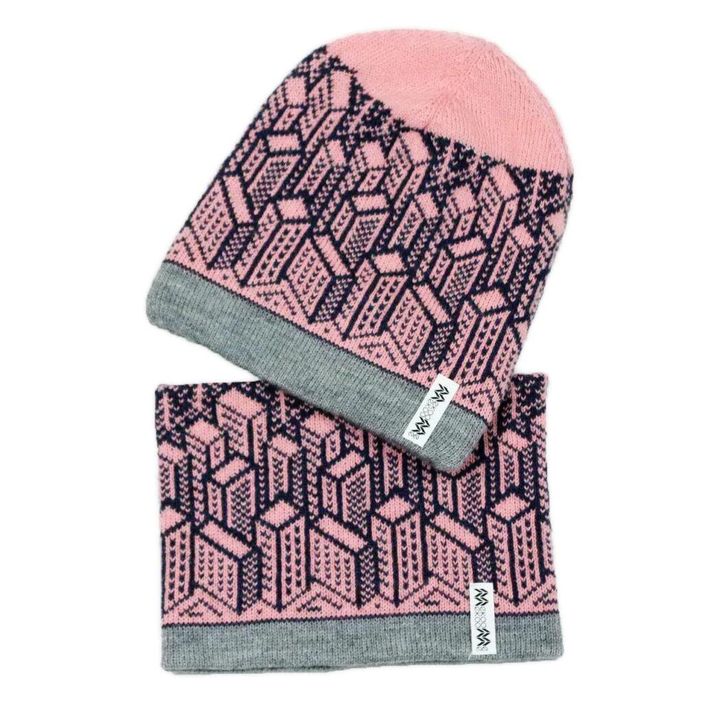 hatsnood city pink top gray inside1 1024x1024 1